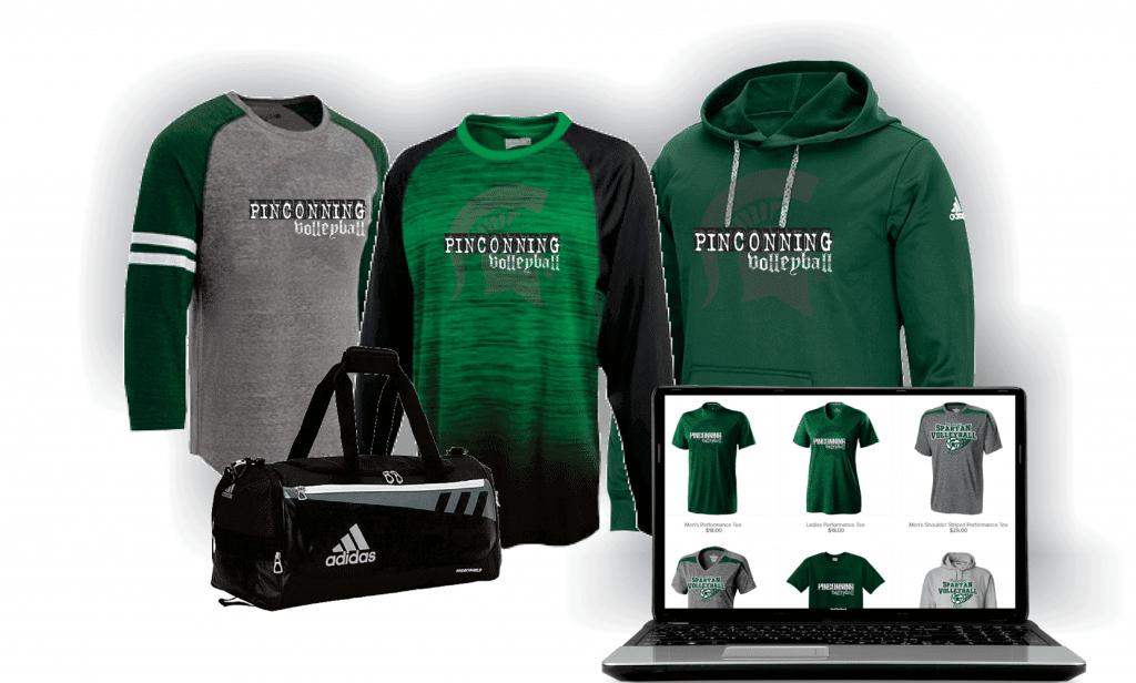 Custom Online Store | Sandlot Sports