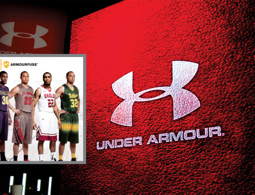 Sandlot Sports partners with Under Armour