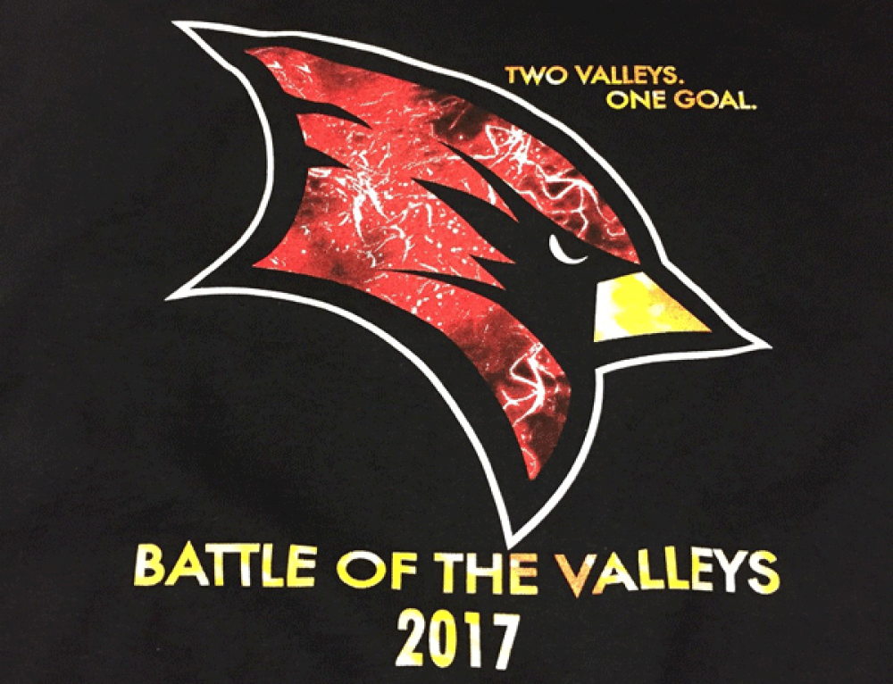 SVSU, Battle of the Valleys