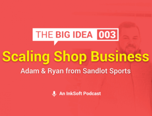 "Sandlot Sports join Marshall Atkinson for ""The Big Idea"""